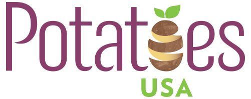Potatoes USA Logo