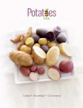 Folleto corporativo de Potatoes USA