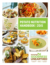 Potato Nutrition Handbook 2015
